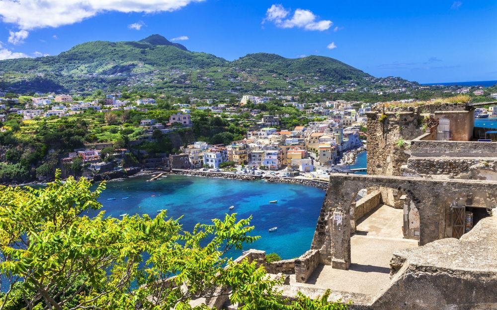 Campania - Forio d'Ischia (NA)