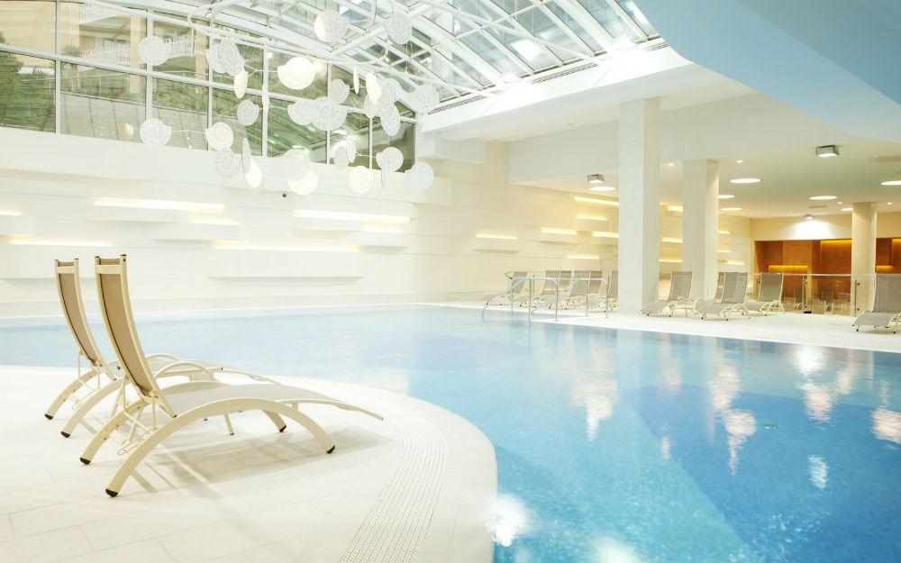 Lifeclass Hotels - Riviera / Mirna / Neptun ****