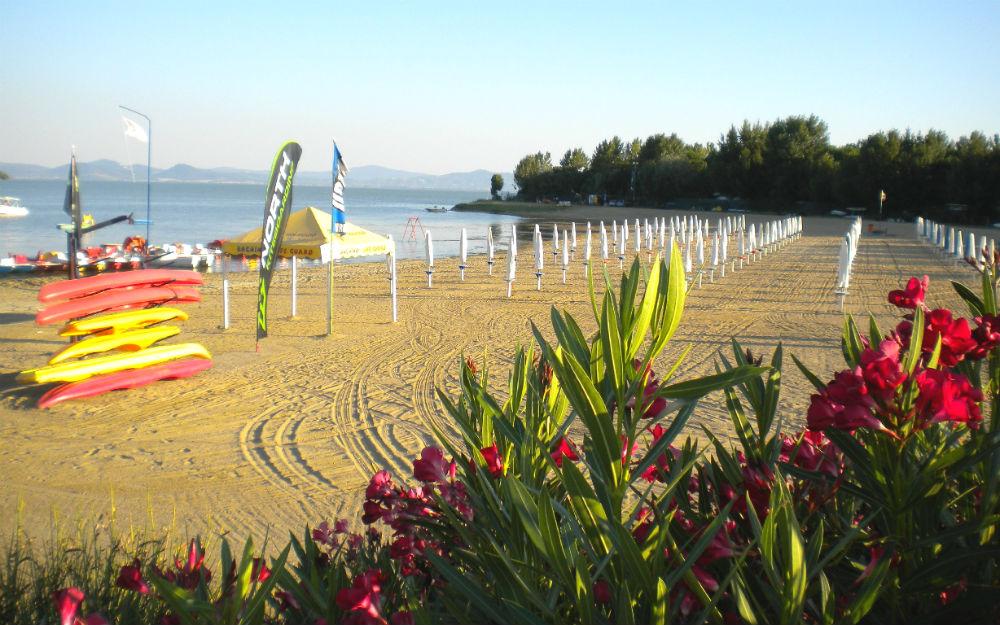 Villaggio Punta Navaccia