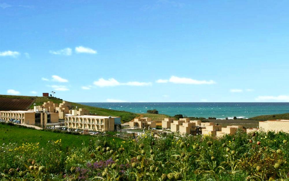 Sicilia - Menfi (AG)