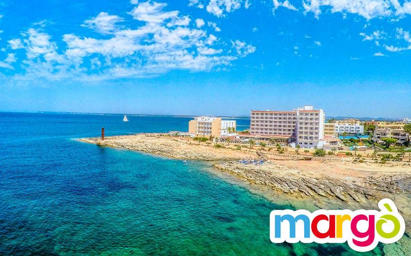 Spagna - Isole Baleari - Maiorca - Colonia Sant Jordi
