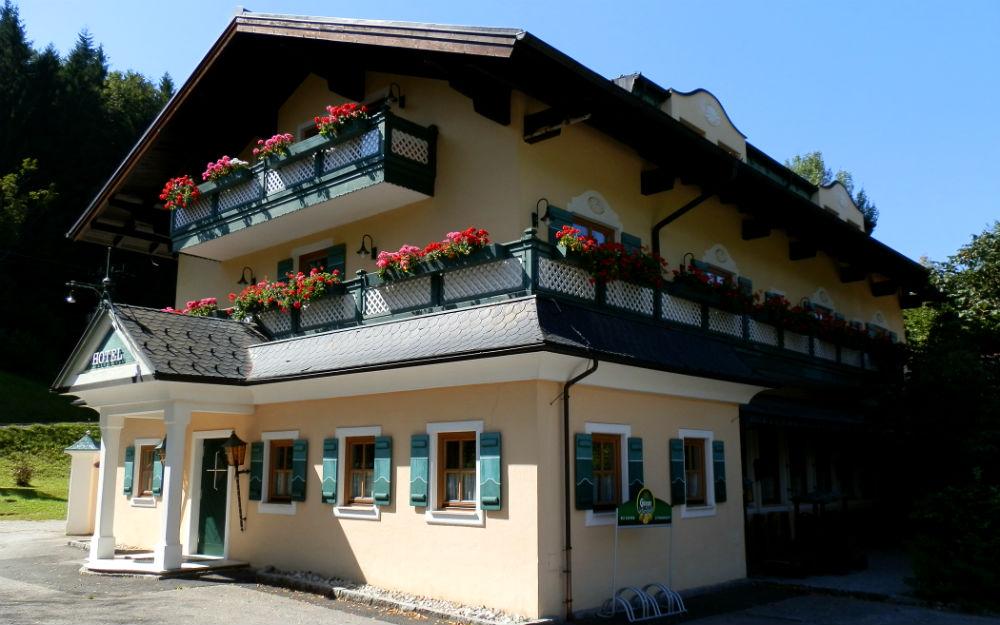Austria - Abtenau