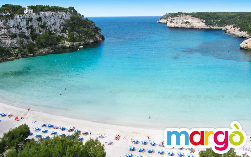 Spagna - Isole Baleari - Minorca - Cala Galdana