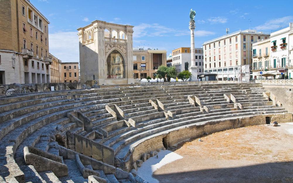 Puglia - Lecce (LE)