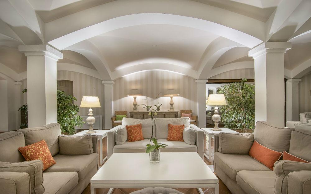 Hotel Le Ginestre **** - Sardegna, Porto Cervo - Frazione Porto ...