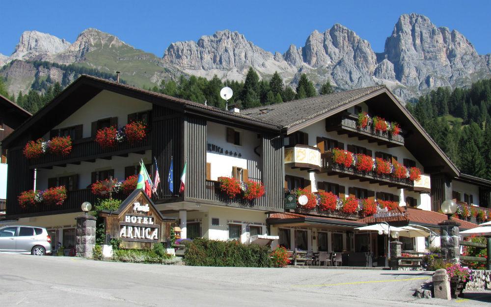Park Hotel Arnica ****