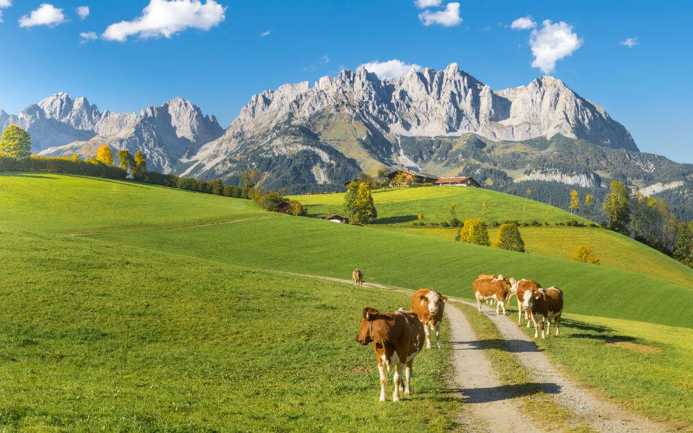 Austria - Ischgl