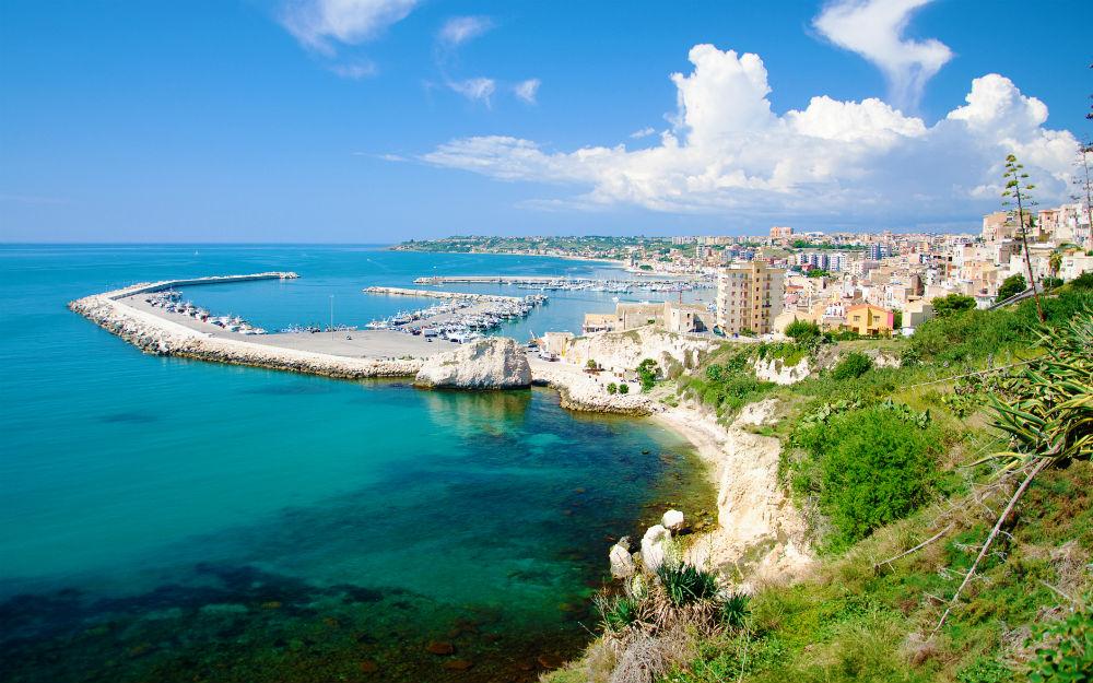 Sicilia - Sciacca (AG)