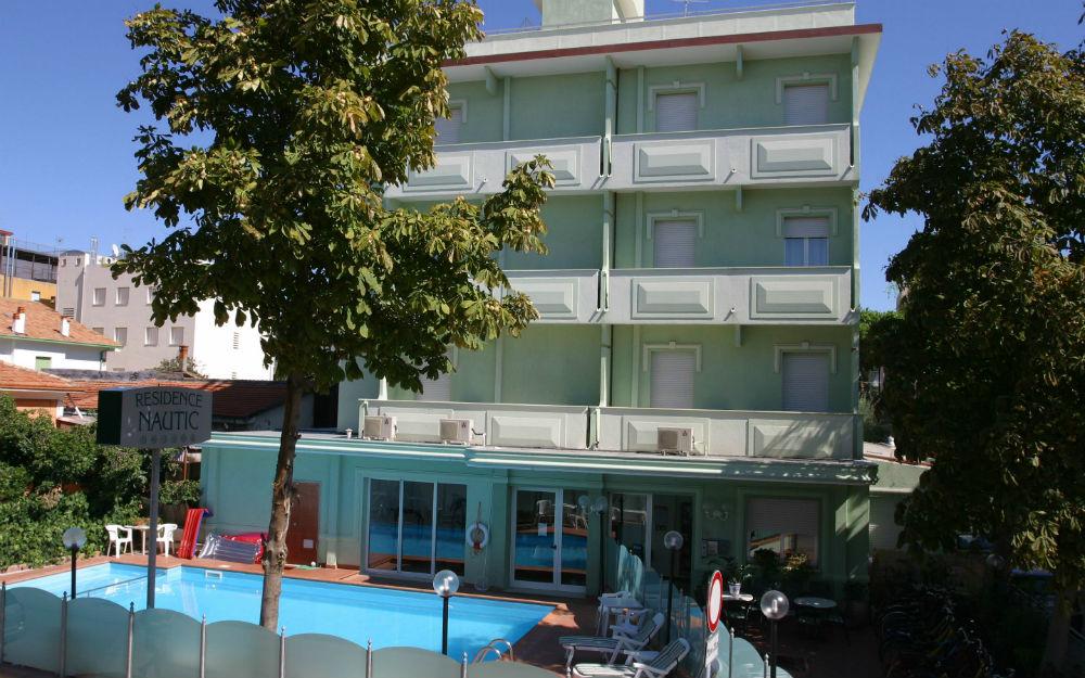 Residence Nautic ***