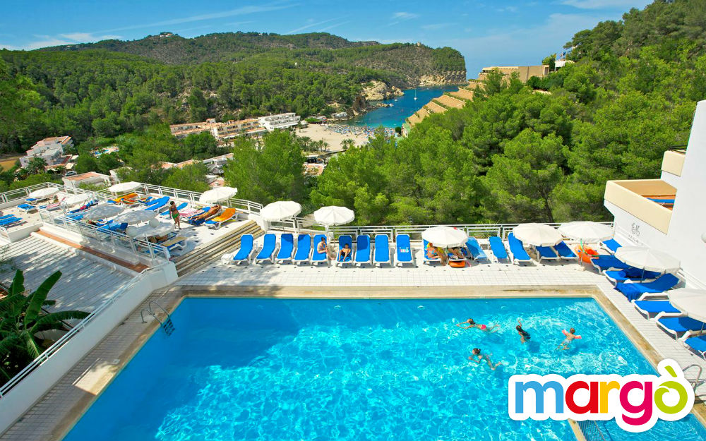 Spagna - Isole Baleari - Ibiza - Cala San Miguel