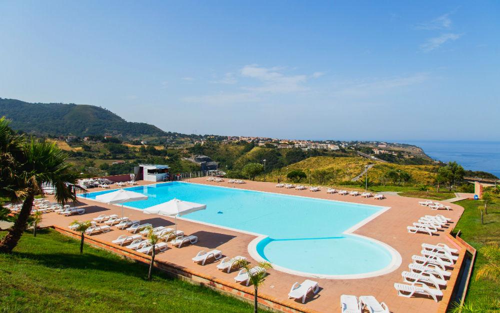 Calabria - San Nicola Arcella (CS)