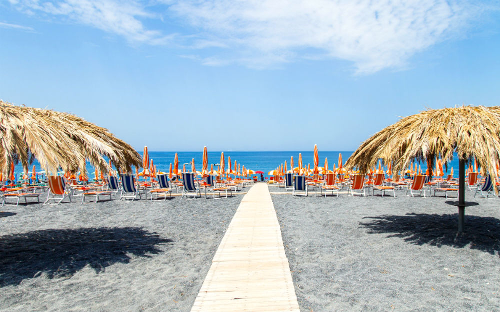 Villaggio Nelema Calabria San Nicola Arcella Cs Offerta Dpiu Viaggi Mare Bambini Gratis