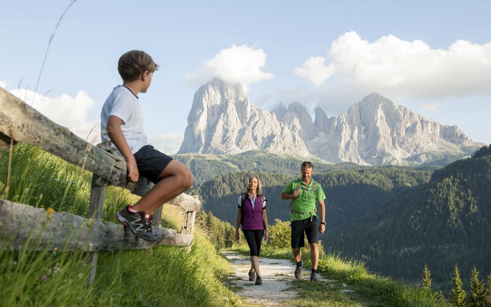 Trentino-Alto Adige - Ortisei (BZ)