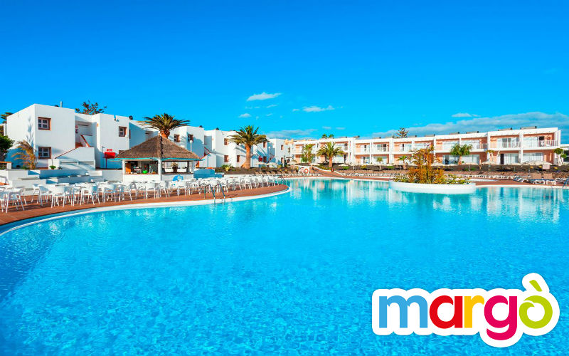 Lidl Viaggi - Offerte viaggi e vacanze Volo + Hotel Isole Canarie