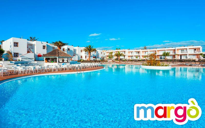 Spagna - Isole Canarie - Fuerteventura - Corralejo