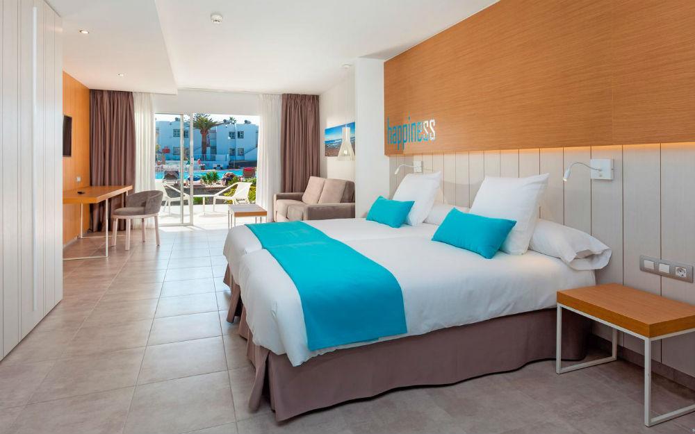 Hotel Bahia de Lobos**** - Spagna, Isole Canarie - Fuerteventura ...