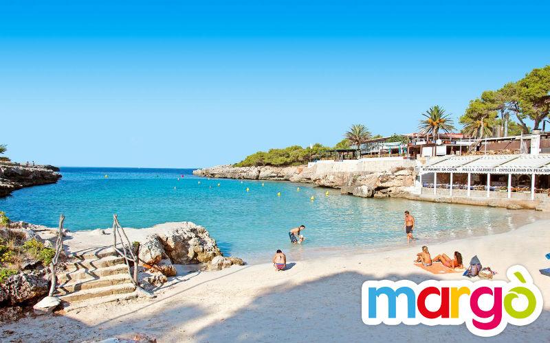 Spagna - Isole Baleari - Minorca - Cala Blanca