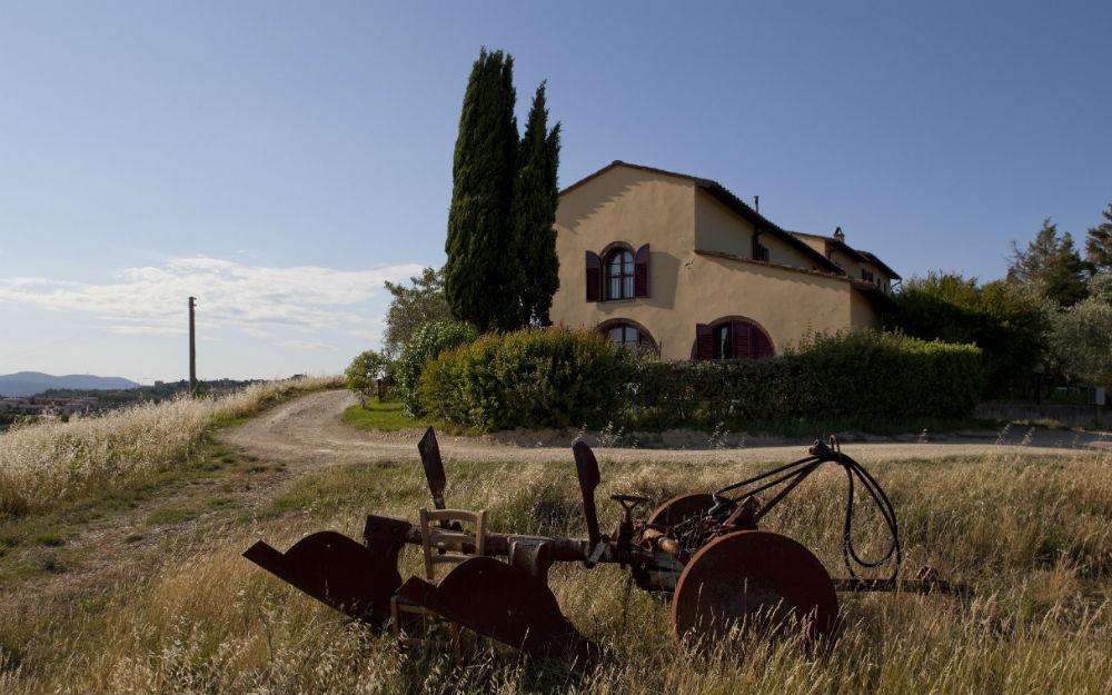 Toscana - Lastra a Signa (FI)