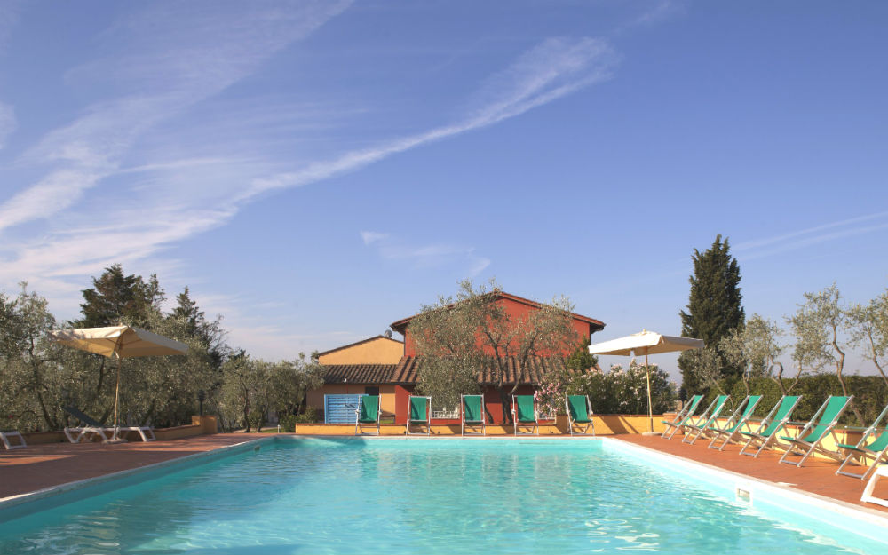 Hotel Villa Saulina ****