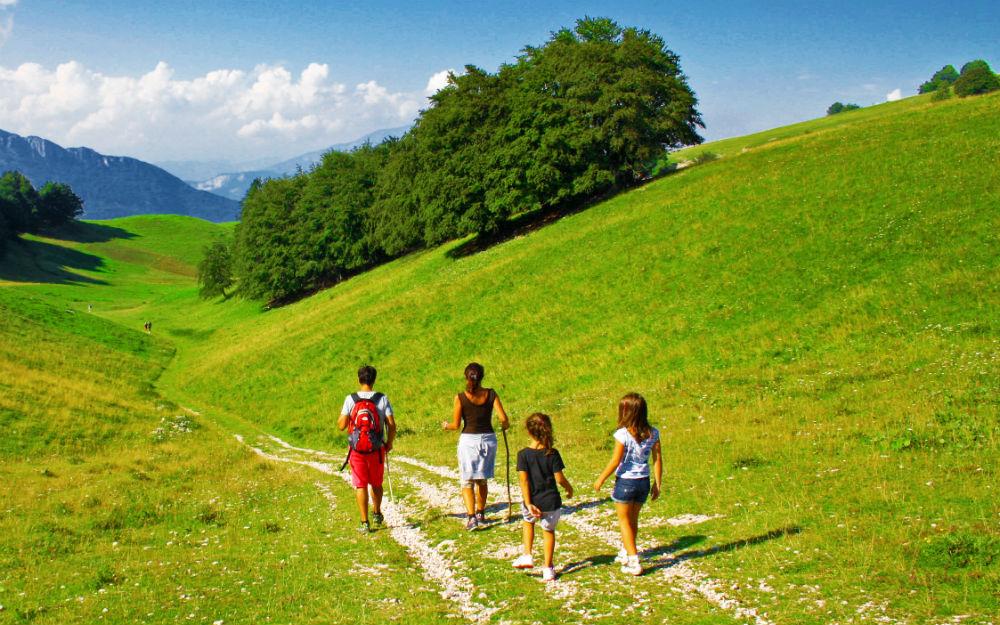 Piemonte - Roure (TO)