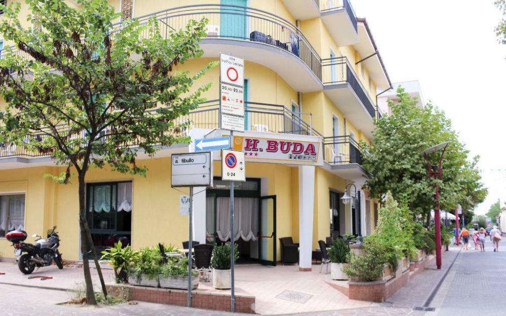 Hotel Buda ***