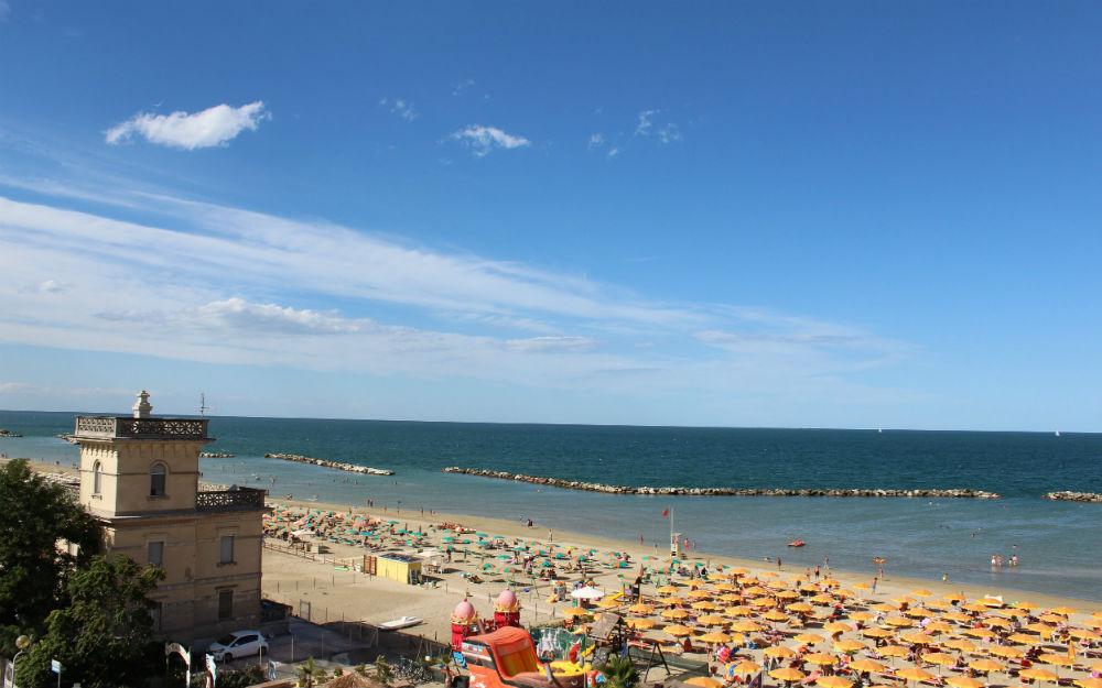 Hotel Brenta ***