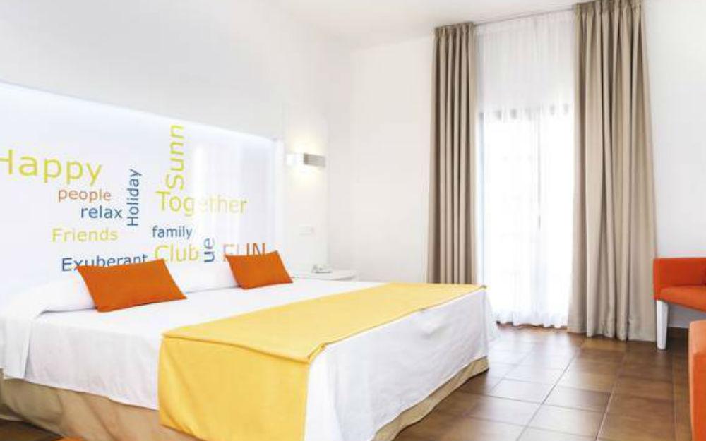 Playa Real Resort **** - Spagna, Isole Canarie - Tenerife - Costa ...