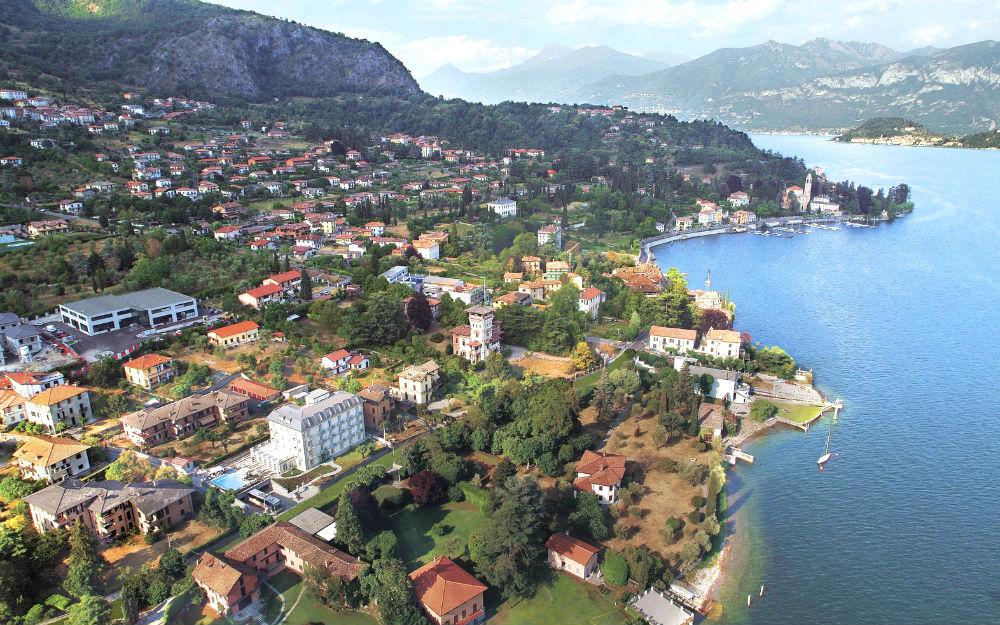 Lombardia - Mezzegra (CO)