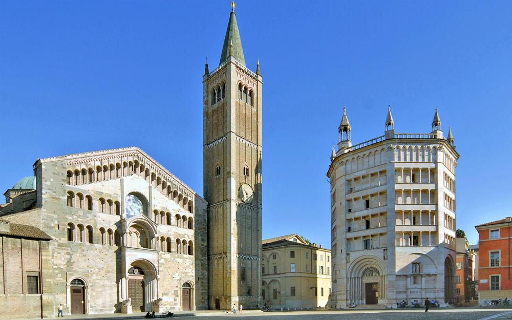 Emilia-Romagna - Parma (PR)