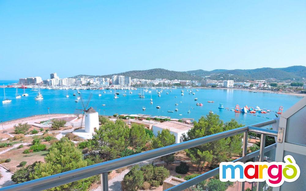 Spagna - Isole Baleari - Ibiza - San Antonio