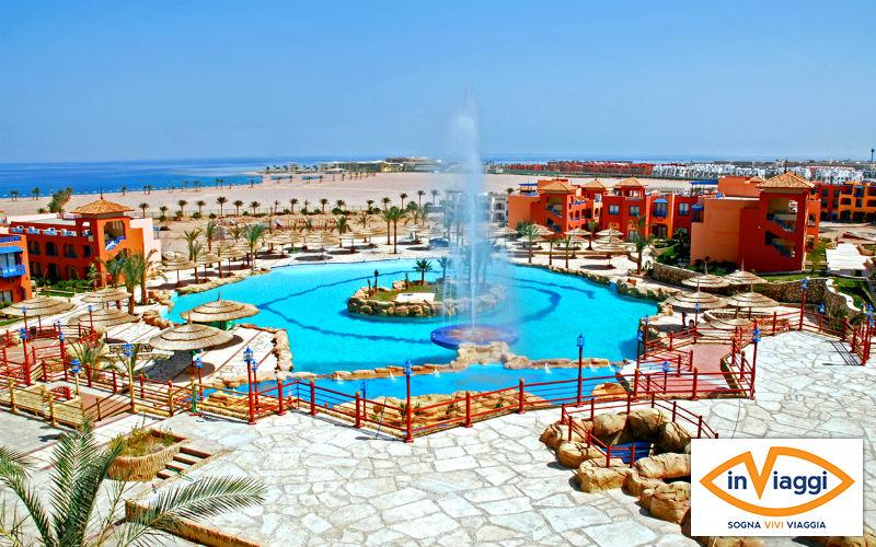 Egitto - Sharm El Sheikh - Nabq Bay