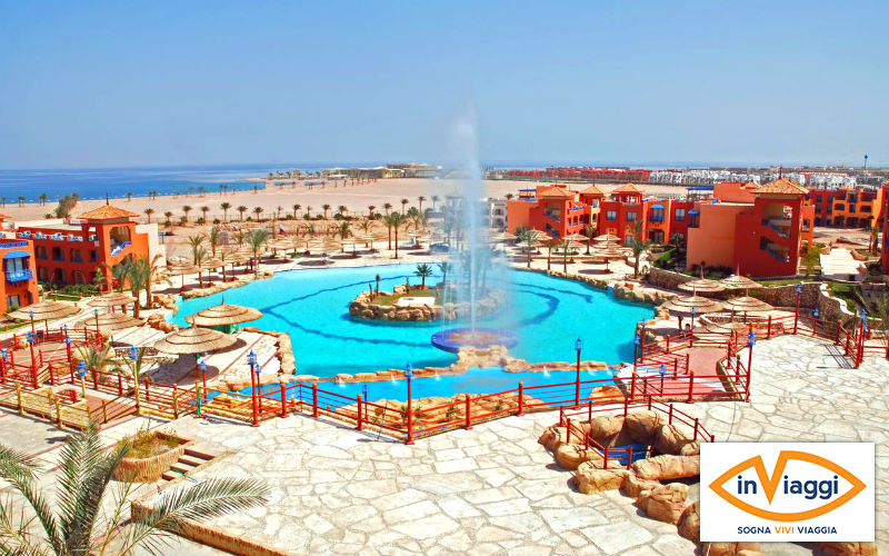 Faraana Heights Resort **** - Nabq Bay