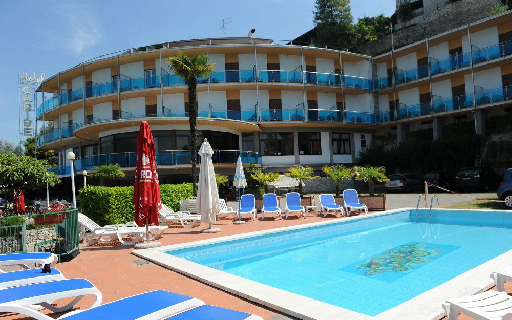 Hotel Caribe ***