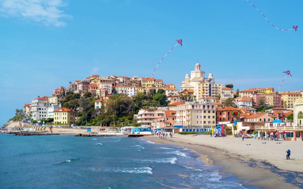 Liguria - Arma di Taggia (IM)