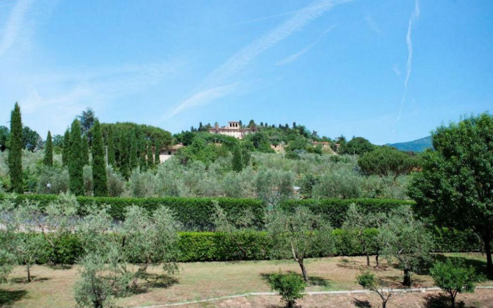 Hotel Villa Cappugi ****