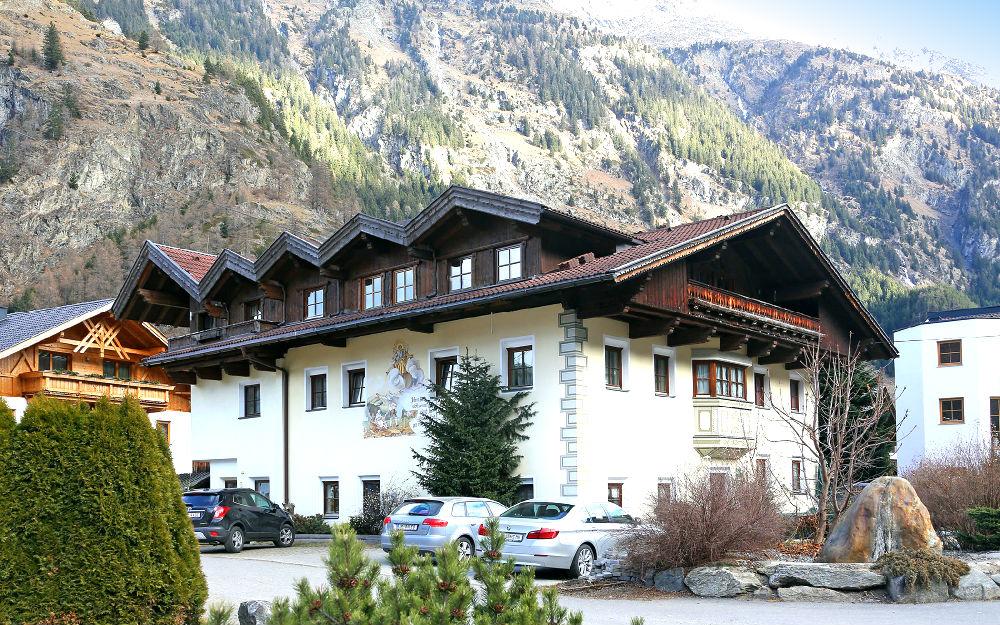 Appartamenti Schweizerhof