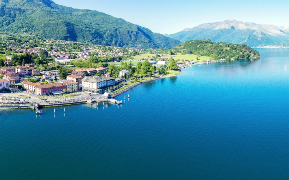 Lombardia - Como (CO)