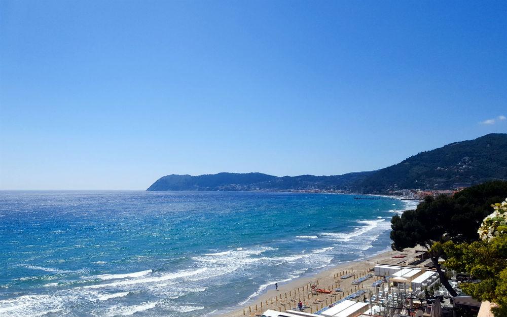 Liguria - Alassio (SV)