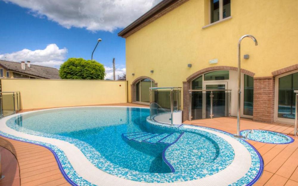 Hotel Duca del Montefeltro ****
