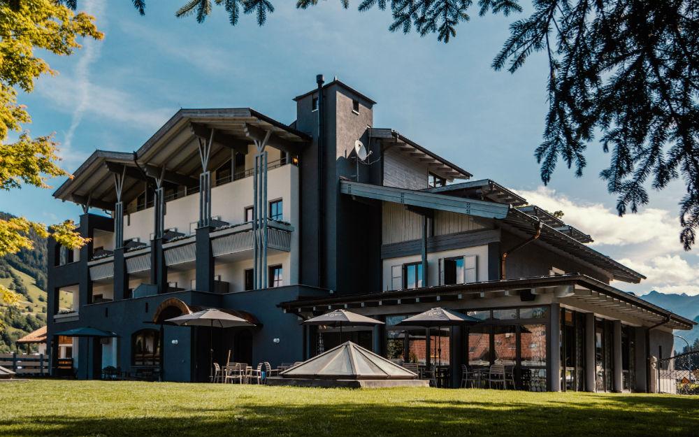 Trentino-Alto Adige - Loc.Gasteig - Racines (BZ)