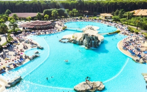 Villaggio Garden Resort Calabria ****