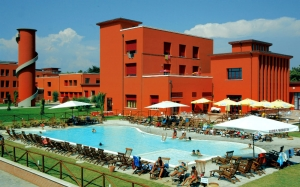 Hotel Club Calambrone Regina del Mare Resort ****
