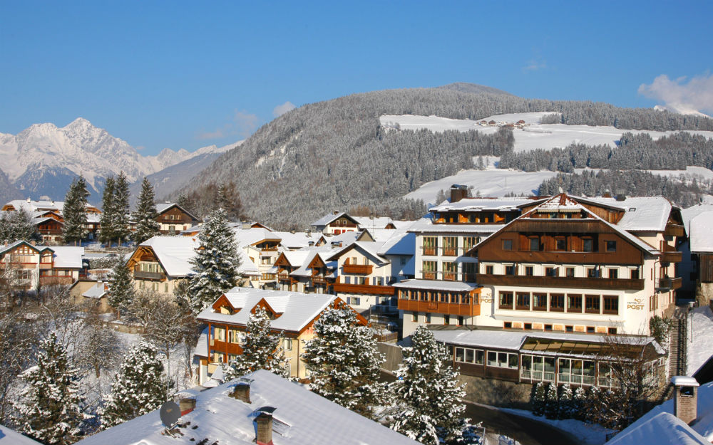 Hotel Post Tolderhof ****S
