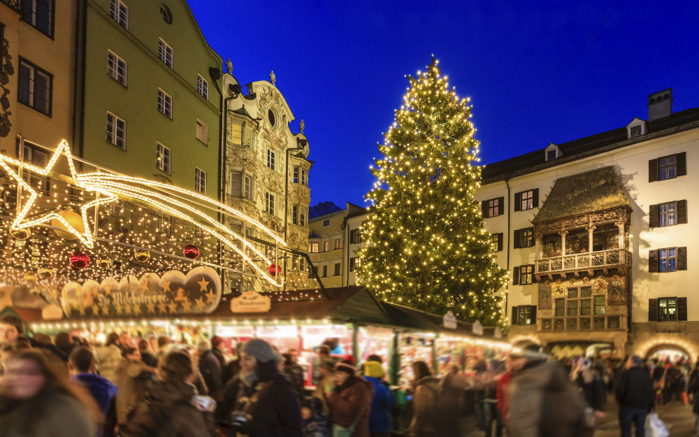Austria - Seefeld