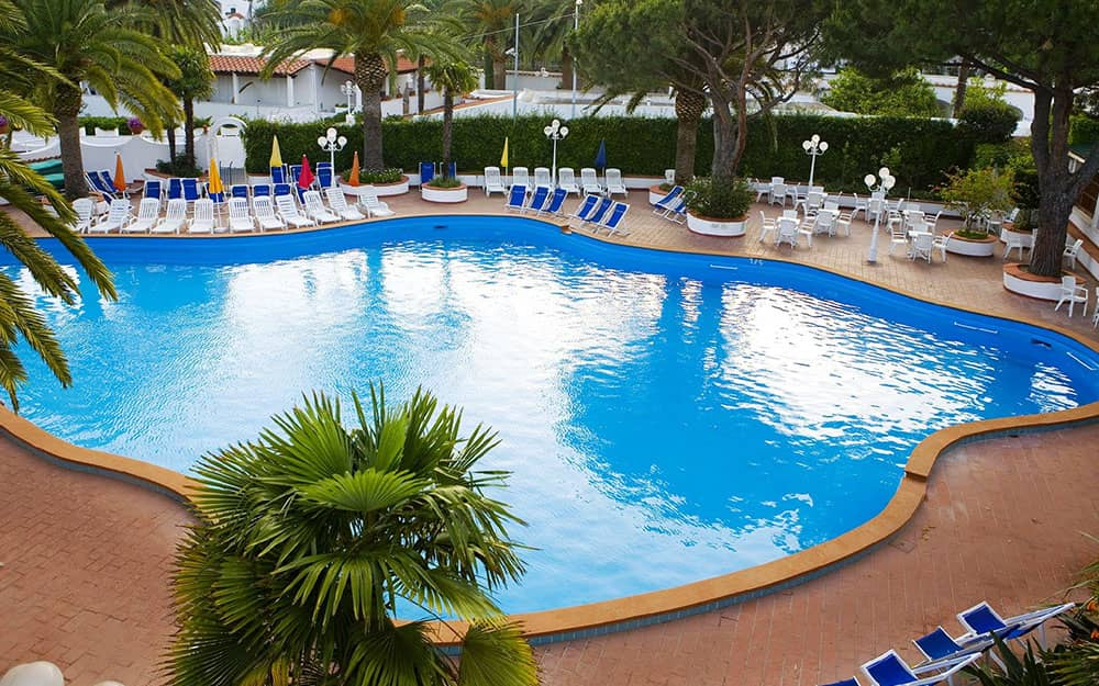 Hotel Terme Park Imperial ***