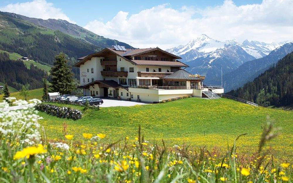 Hotel Christler ***