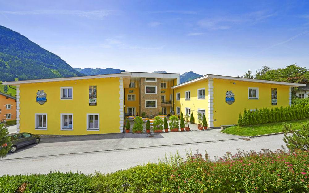 Hotel Wolkensteinblick ***