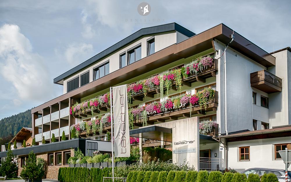 Austria - Kirchberg in Tirol