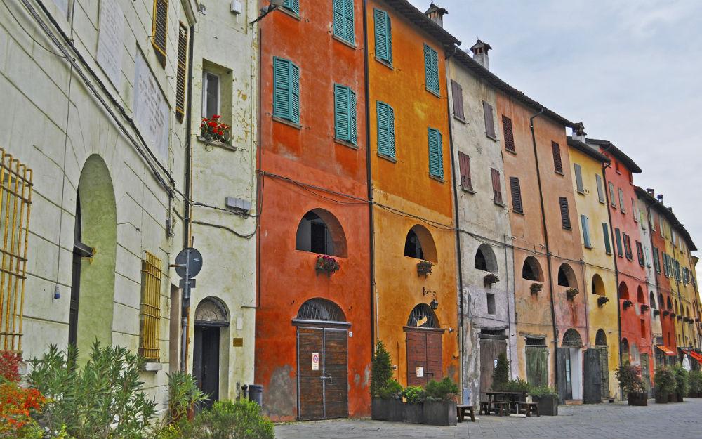 Emilia-Romagna - Brisighella (RA)