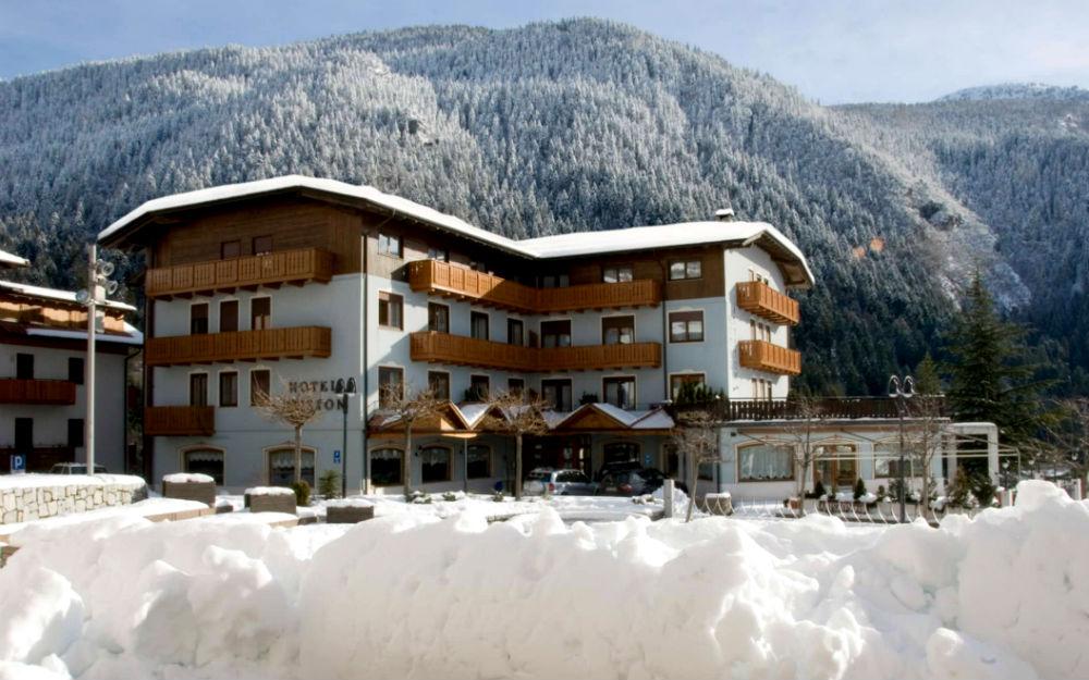 Hotel Ariston ***